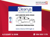 1.6 Diesel SVE 7 Seat CVT Automatic **Top Spec**