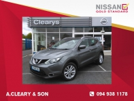 1.2 Petrol SV Nissan Connect CVT Automatic **Full Service History**NCT 01/23**