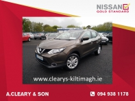 1.5 Diesel SV with Nissan Connect **Panoramic Roof**