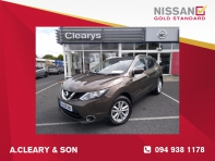 1.5 Diesel SV with Safety Pack and Nissan Connect **Only 14k Kms**