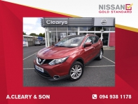 1.5 Diesel SV with Nissan Connect **Tax 03/19**