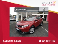 1.2 Petrol SV with Safety Pack + Nissan Connect CVT Automatic