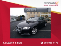 2.0TDI 150 SE Ultra **Leather Interior**