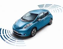 Parking Sensors - Rear