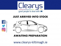 1.2 SV CVT Automatic ** 1 Owner ** Low Mileage **