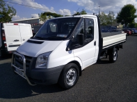 100 T350 RWD PICK-UP ** DOE & TAX **
