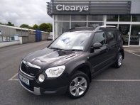 Ambition 1.6TDI Greenline  **NCT 03/20**