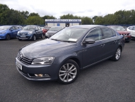 2.0TDI Highline 140BHP DSG Automatic